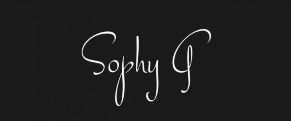 Sophy G