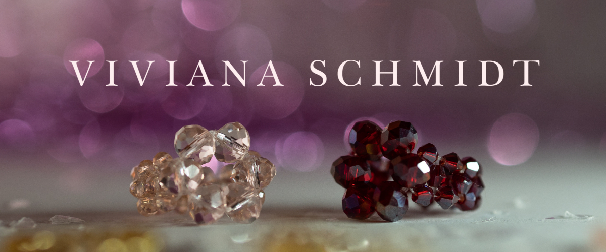 VIVIANA SCHMIDT cover image