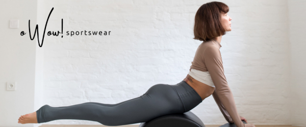 OWOW sportswear cover image