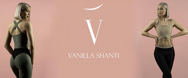 Vanilla Shanti