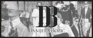 Danijela Božić cover image