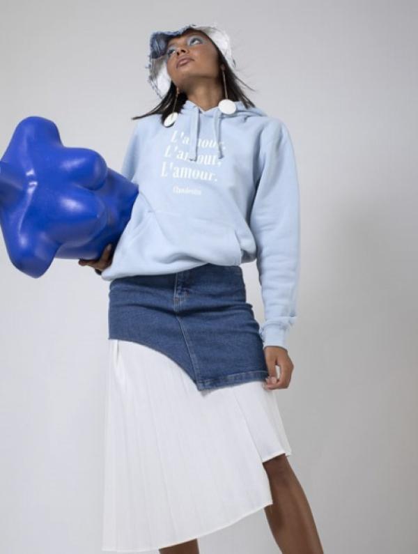 Louisa Skirt