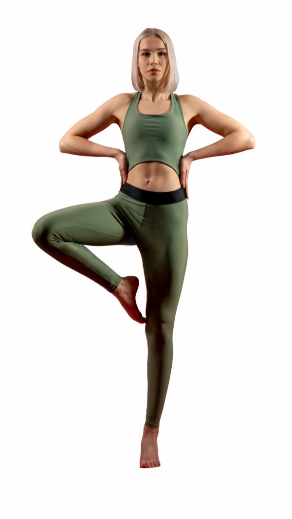 Vanillashanti Eco-Friendly Jumpsuit From Econyl® 1