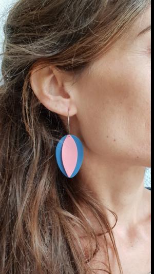 COMBO earrings 3in1 2
