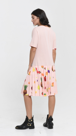 Dress Strawberry Milkshake 2