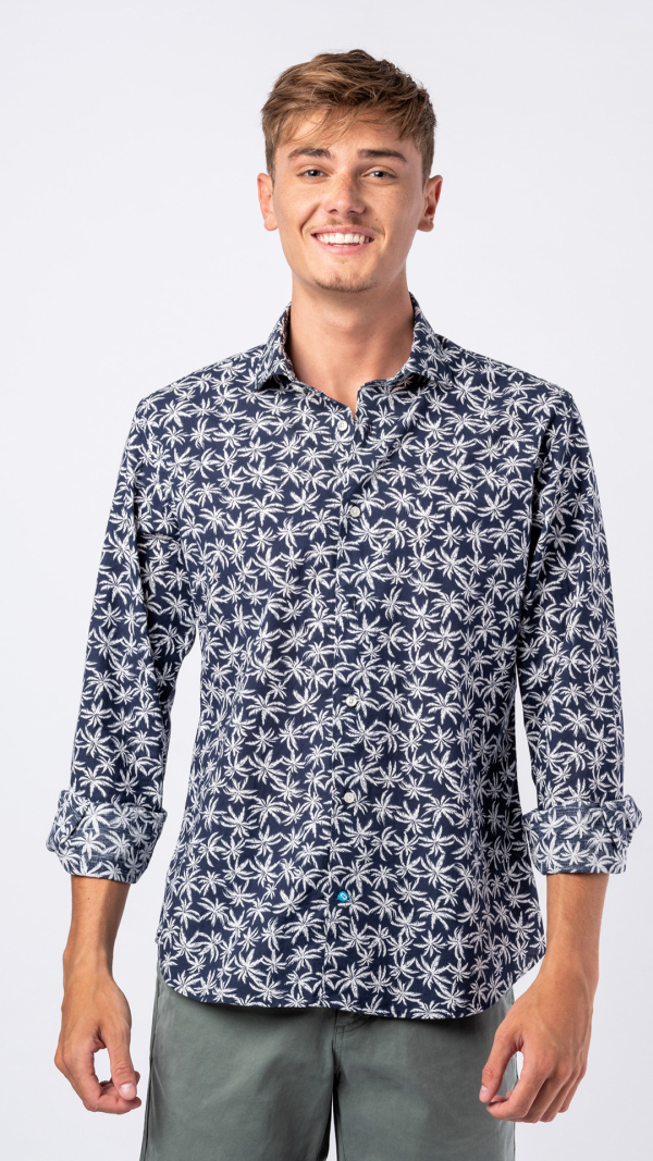 navy_cotton_kikoy_shirt