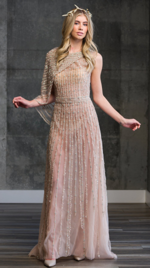Game of Thrones Dress - Haute Couture 2