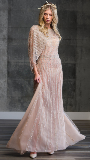 Game of Thrones Dress - Haute Couture 1