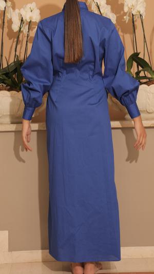 SANTA TERESA DRESS 2