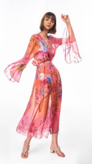 Louts Kimono 2