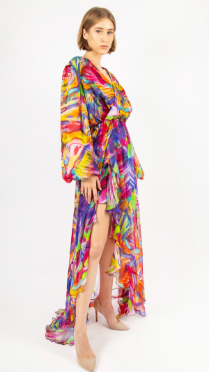 Sulu Dress 2