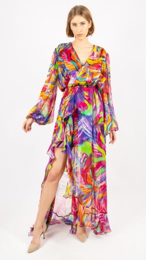 Sulu Dress