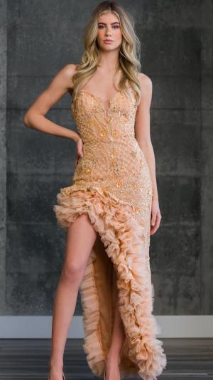 Bella Dress - Haute Couture 1