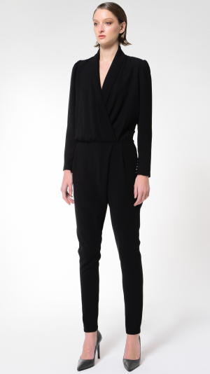 Tyche: Classic Jumpsuit 1