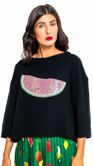 Sweater  Watermelon Tailor-Made 2