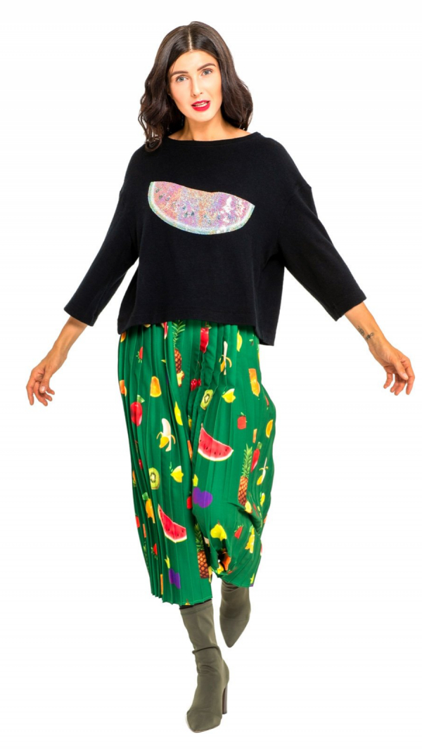 Sweater  Watermelon Tailor-Made 1
