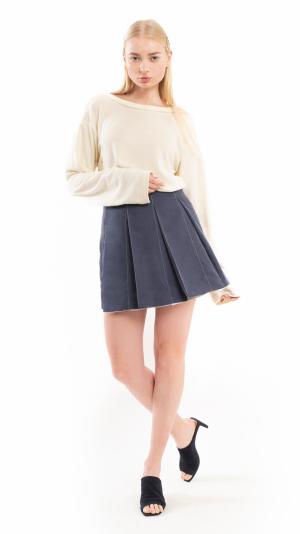 Scorpio Reversible Skirt 2