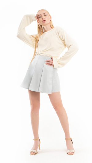 Scorpio Reversible Skirt 1