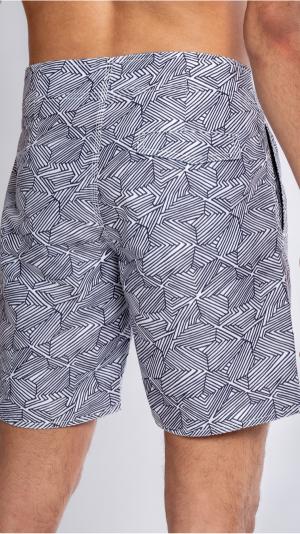 NAVAGIO RPET Beach Shorts 2