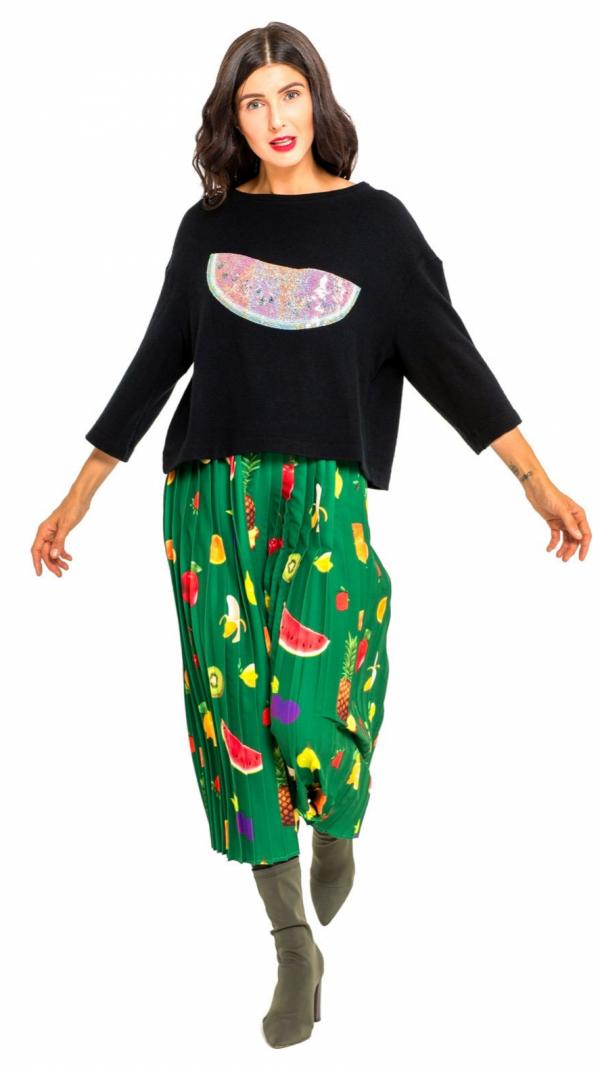 Sweater  Watermelon 2