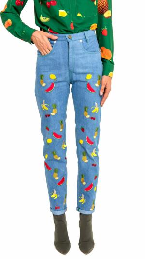 Jeans Happy Fruit 1
