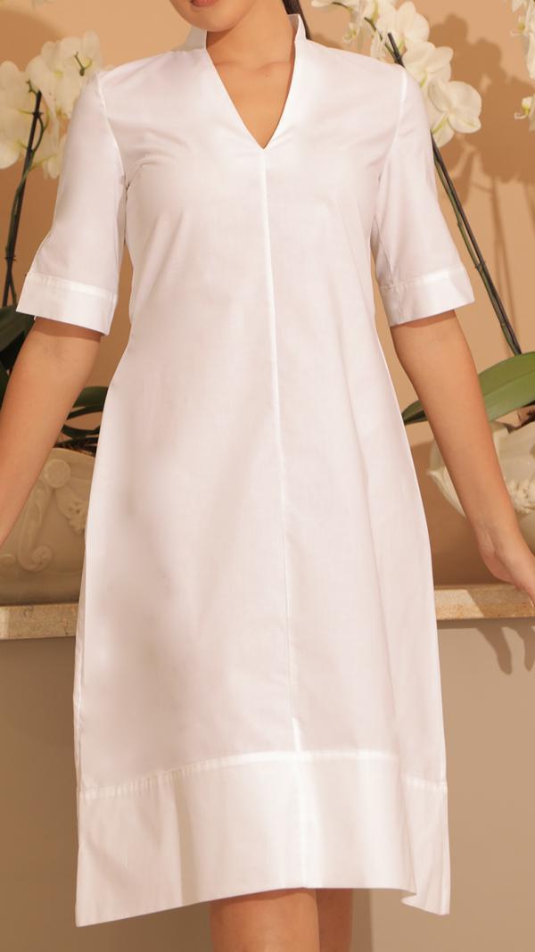 BOQUETILLO DRESS