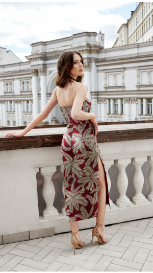 RIRI Corset Dress 2