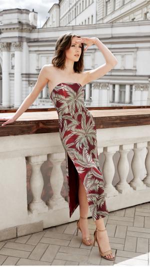 RIRI Corset Dress 1