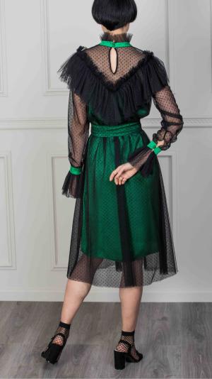 Antoinette dress 2