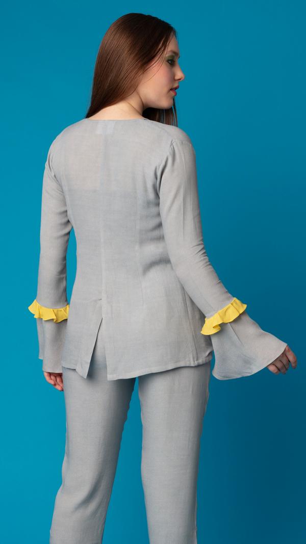 Paloma Jacket 2