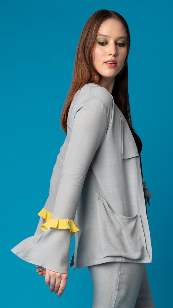 Paloma Jacket 1