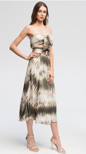 Batik Skirt Charlotte 2