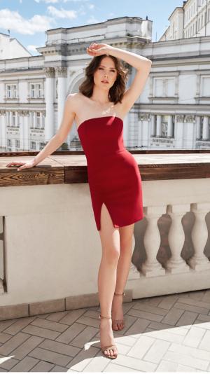 Eva Dress 1