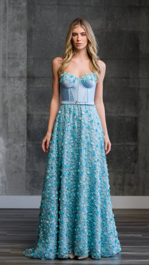 Ella Dress - Haute Couture 2