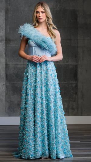 Ella Dress - Haute Couture 1