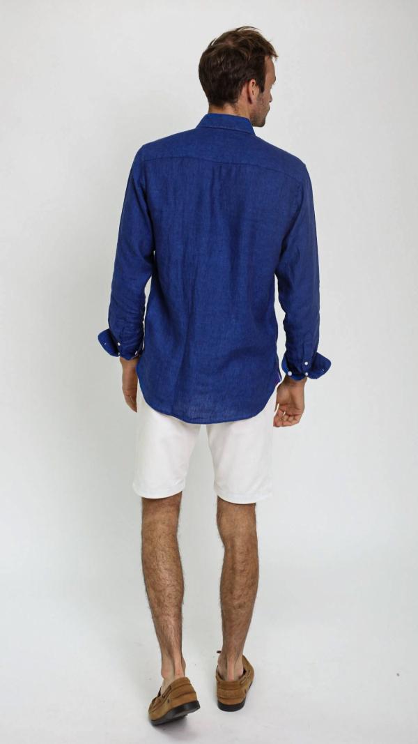 navy_linen_shirt_with_african_fabric_trim_5