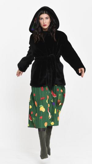 Fur Jacket Juicy Mix Tailor-made 2