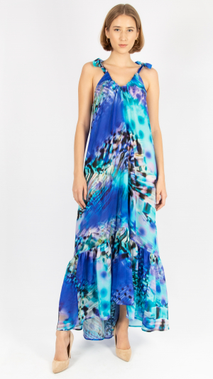 Scotia Dress