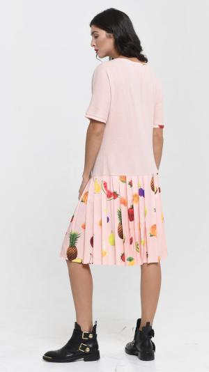 Dress Strawberry Milkshake tailor-made 1