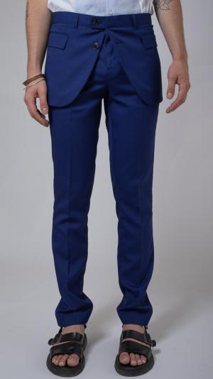Blue Swan Pants 2