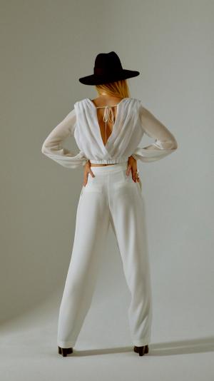 Pants MERCURY 2