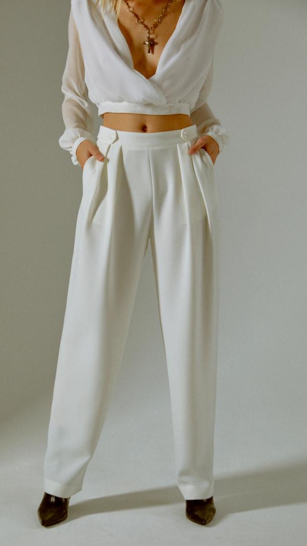 Pants MERCURY