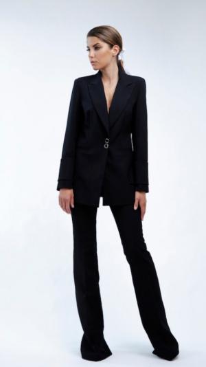 Black DV Suit 2