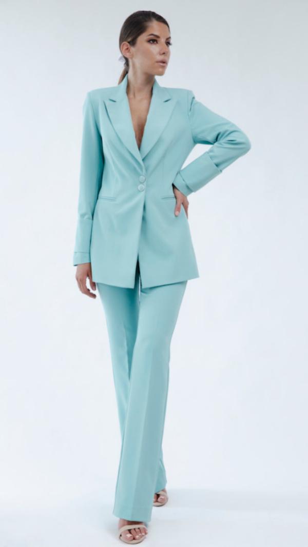 Mint DV Suit