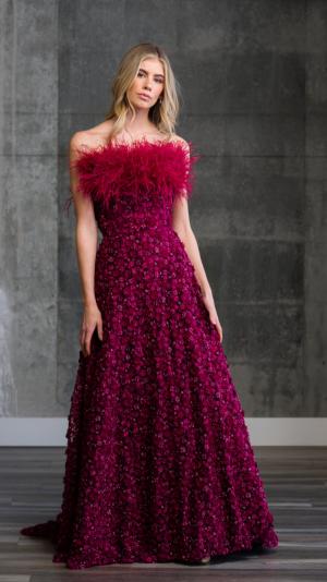 Megan Dress - Haute Couture 2