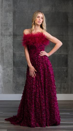 Megan Dress - Haute Couture 1