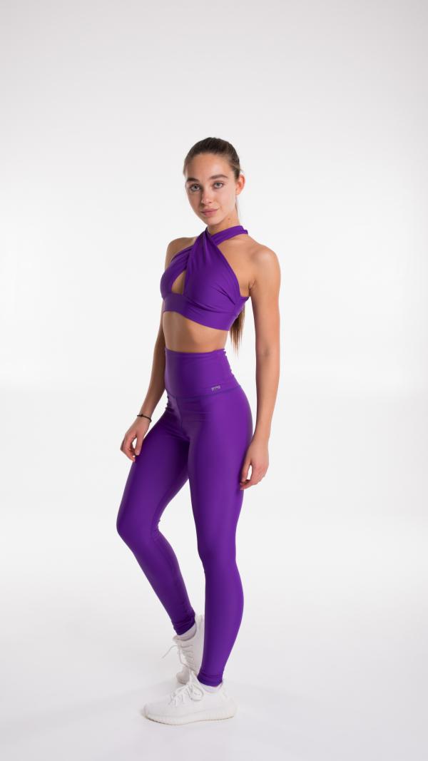 Suite Violet with top X