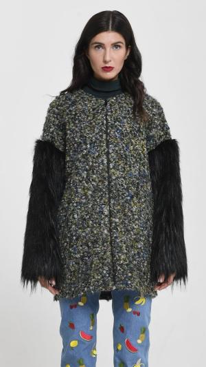 Jacket Wild Jungle tailor-made 2