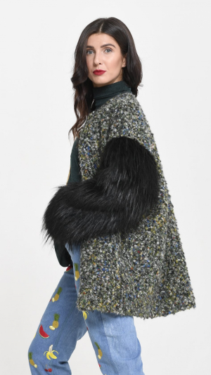 Jacket Wild Jungle tailor-made 1