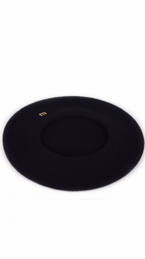 Black beret 1